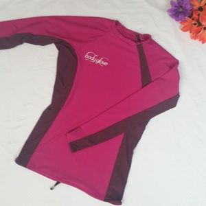 Body Glove Long Sleeve UVP 50 Protection Top